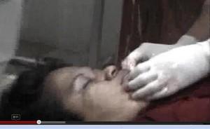 Una mujer amazónica de Bolivia asesinada con saña y cobardía. | Foto Sol de Pando
