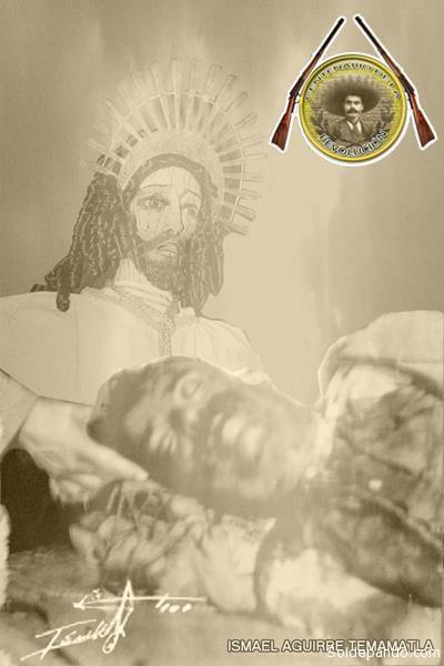 Foto Fundación Zapata y los Herederos de la Revolución.