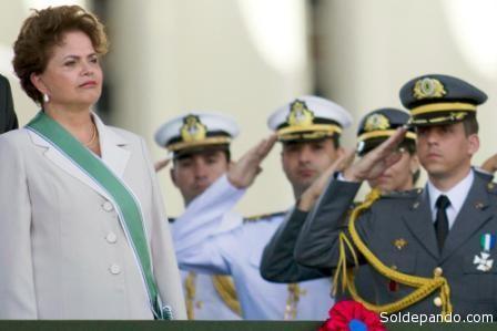 As nomeações anunciadas nesta quarta foram negociadas pelo ministro da Defesa, Jaques Wagner, com Dilma durante a semana.