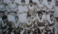 El club deportivo Riberalta fue fundado el año 1937 por un grupo de jóvenes en los ambientes de la Escuela Nicolás Suarez.