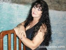 Leonice Polidório Lagaço, de 40 anos, morreu na tarde de terça-feira (22) em Santa Cruz de La Sierra, na Bolívia. | Foto: Cedida