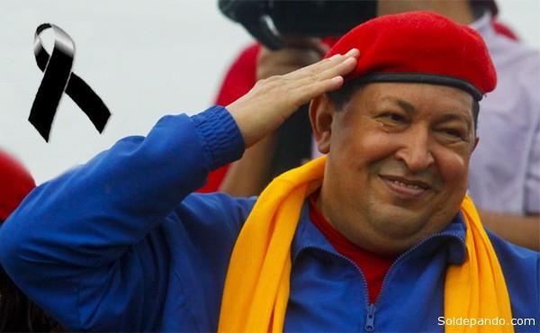 Hugo Chávez será recordado como un líder latinoamericano que acaudilló la más importante insurgencia continental del siglo XX, con luces y sombras, la cual quedará en la memoria popular con su profunda y singular huella personal.
