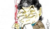 """HOMERNAJE A COCO MANTO Por Ramón Rocha Monroy Mañana, cuando nuestros nietos escriban la biografía de Jorge Mansilla Torres (Llallagua, 1940), probablemente hagan uso de este título: """"El Coco era una fiesta"""". Lo recordé cientos de veces al leer su último libro: """"Breverías. Aforismos bolivianos a más no joder"""", y me lo imaginé viajando en el Metro, riendo solito mientras devora distancias en el vientre del DF, como un cascabel en reposo o un mosquito nominalista, pues es también un hervidero de travesuras verbales y un cirujano que hace cosquillas a las palabras y las obliga a confesar sus anécdotas más divertidas. Claro, hay el peligro de la reducción y la manía de la clasificación entomológica que nos hace sentir tranquilos al reducirlo a humorista, cuando es un poeta mayor y un ciudadano andino de esa patria universal que fundaron Quevedo, Rabelais, Wilde, George Bernard Shaw, Ramón Gómez de la Serna, Julio Cortázar y Guillermo Cabrera Infante. Sus """"Breverías"""" son (¿hay que decirlo?) un homenaje expreso a las Greguerías de Ramón Gómez de la Serna, pero esa deliciosa manía de retorcer las palabras para obligarlas a escupir todos sus heterónimos, parece un avatar de Bustrofedon, el personaje que encarnó la habilidad mayor de Guillermo Cabrera Infante para retorcer las palabras y obligarlas a escupir, etcétera. Coco Manto es un poeta universal aun siendo tan boliviano y provinciano como cualquiera de nosotros; quizá por eso muchas de sus breverías tienen el ajayu andino de la metafísica popular. Trazados estos paralelos, siento, sin embargo, que no he conseguido completar su retrato, porque he omitido rasgos de primera magnitud: su vena política, su conciencia social, su apostólica sencillez que sabe reír a costa de sí mismo y su franciscana generosidad. En la contratapa del libro que compré y devoré ayer hay el principio de una revelación sobre este petiso engendrado entre las mejores cepas de altura: en México publicó unos 10 mil epigramas en el diario Excelsior. L"""