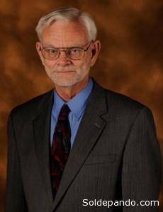 Tully R. Cornick