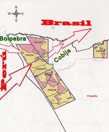 Bolpebra-Cobija