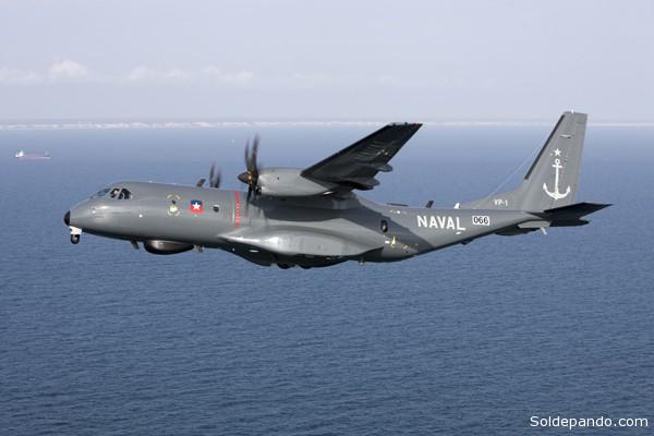 Las nuevas adquisiciones se suman a los 9.136 millones de dólares destinados entre 1990 y 2012, entre los que se encuentran los aviones C295 de Airbus Military (EADS).