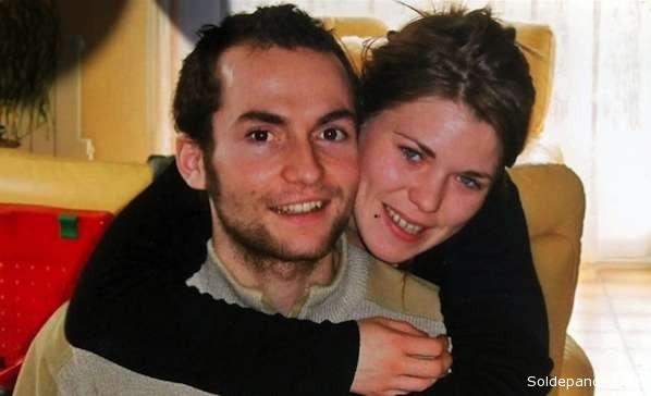 Jérémie Bellanger y Fannie Blancho, la pareja francesa desaparecida en Guayaramerín desde el 2010.