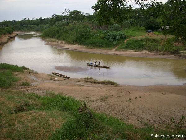 Coordenadoria Estadual da Defesa Civil registrou poucas e irregulares chuvas em todo o Acre em abril.  | Foto: Arquivo Sol de Pando