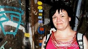 Hilkka-Roosa Nurmi, profesora de idiomas.