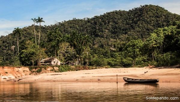 O posicionamento do Acre como pioneiro em criação da legislação de serviços ambientais foi creditado a mudança de perfil das políticas públicas | Foto Sérgio Vale