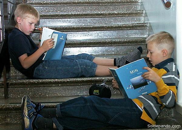 ¿Cómo es posible que los alumnos finlandeses siempre ocupen los primeros puestos en las listas internacionales que evalúan los niveles educativos?