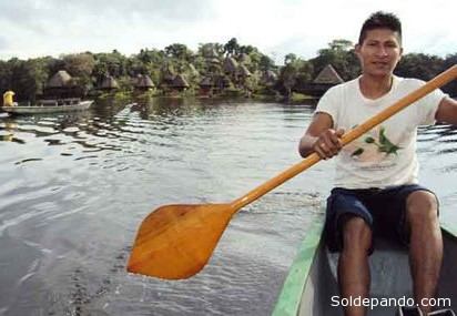 Se lo considera como el área más rica en biodiversidad del planeta.