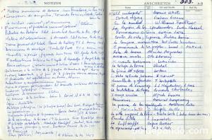 Los Diarios del Che ya forman parte del Registro Memoria del Mundo de la Unesco.