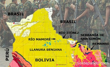 Zona militarizada