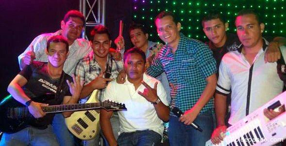 A Banda Latinos