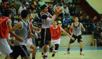 Dia del basketbolista boliviano