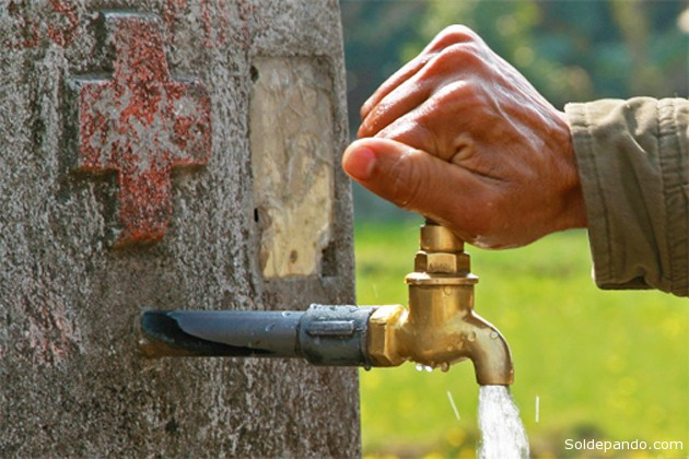 El saneamiento y el acceso al agua tienen un papel integral en la agenda de crecimiento sostenido de los países, y es fundamental para la salud humana, el desarrollo económico y la sustentabilidad medio ambiental.