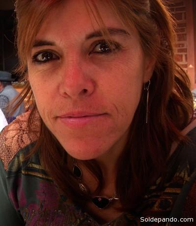 Silvia Antelo Aguilar.