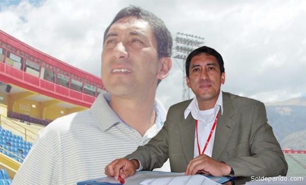El deportista cochabambino Tito Montaño es un profesional economista con amplia experiencia en la administración pública. Recientemente dirigió el Fondo de Inversión para el Deporte (FID).