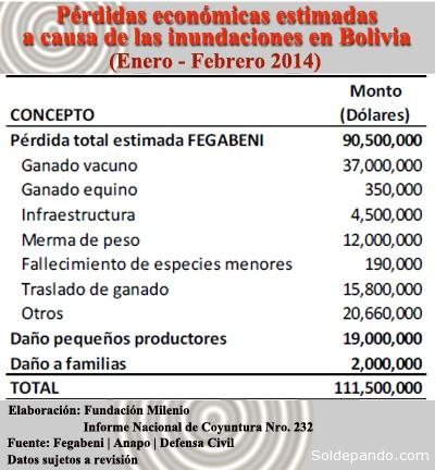 Informe Milenio