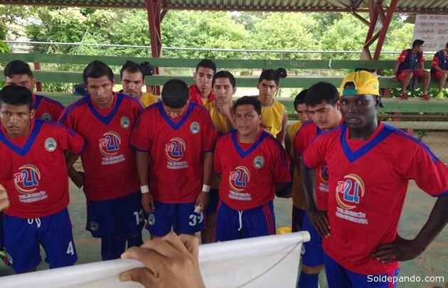 El ascenso del equipo de Pando a la Liga Profesional del Fútbol Boliviano se torna en una posibilidad cada vez más cercana a medida que se desarrolla el Torneo Hexagonal, donde el equipo pandino toma la delantera.