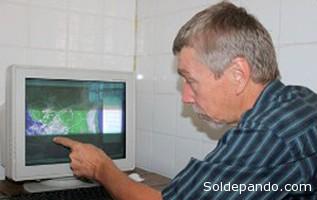 El metereólogo brasileño Davi Friale informó a Sol de Pando desde Río Branco sobre el frío polar que vuelve e invadir a la Amazonia.