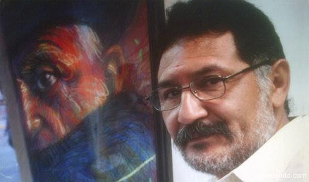 """""""Freddy Escobar posee conceptos claros de la pintura…"""" —comentó de acerca de su obra el crítico venezolano Sergio Antillano—. """"Es un artista maduro, seguro de sus medios, su estructura semeja la urdimbre de un clásico, donde la línea, dibujada y suelta, todo lo envuelve, sin que el color, ahora más sólido y menos flotante, alcance a ocultar los arabescos. Se diría pintor de claridades""""."""