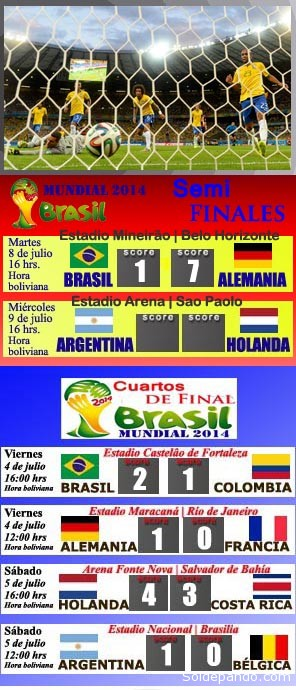 Semifinales1