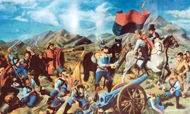 Resultado de imagen para Fotos de el levantamiento libertario contra la corona española en Cochabamba