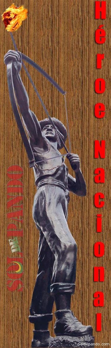 Racua Heroe Nacional