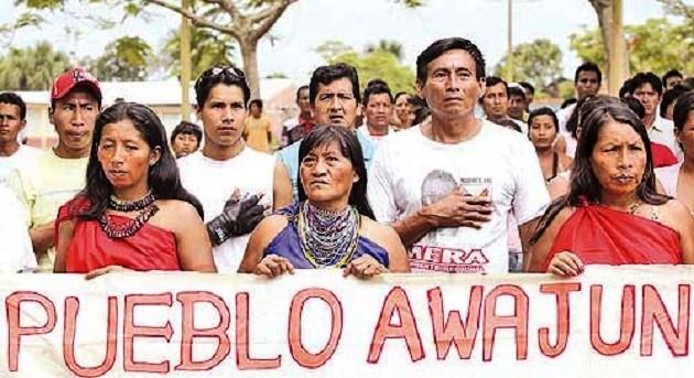 Otros grupos de esta familia son los Shiwiar y Achuar en el Perú y los Shuar y Achuar del Ecuador. En total son más de 150,000 siendo una de las familias etnolingüísticas más numerosas de la Amazonía. | Foto Archivo