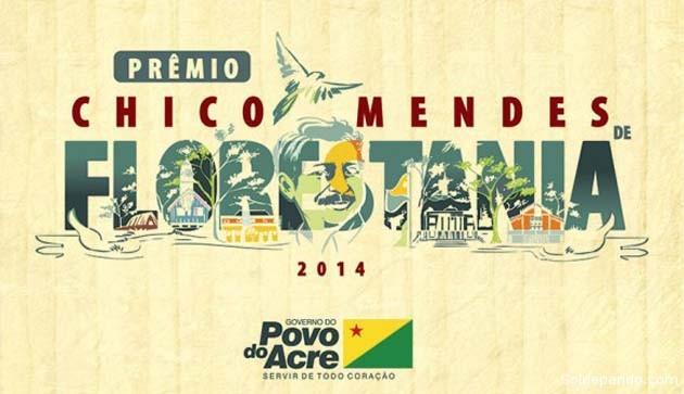Premio Chico Mendes de Florestania