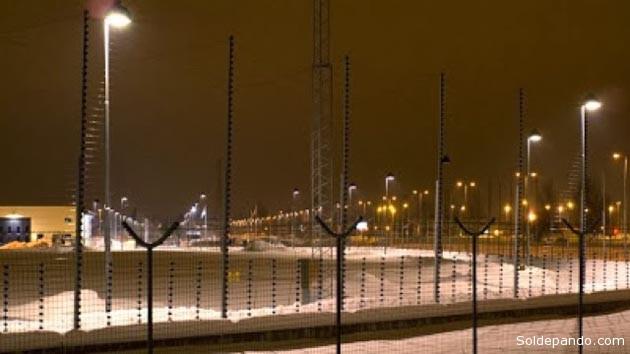 Las autoridades suecas dicen desconocer a qué se debe la poca cantidad de presos en su país.
