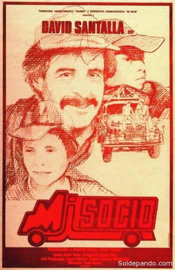 Filmado en 1981.