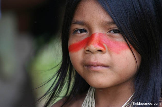 No conocen el dinero, ni la codicia o la avaricia. | Foto Archivo Sol de Pando
