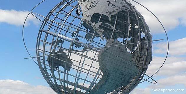 America Latina Globalizacion