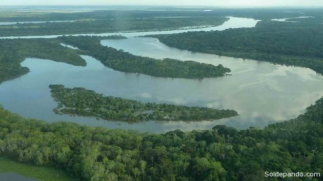 La propuesta de Bolivia para enfrentar el Cambio Climático, será debatida en Pando.