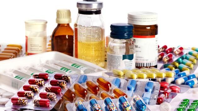 En los últimos 10 años, las importaciones de medicamentos que contienen antibióticos creció 4,5 veces.