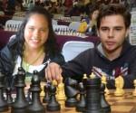 Suely Bastos y José Daniel Gemy consagrados en Pando como los mejores de Bolivia. | Fotomontaje Sol de Pando