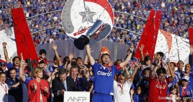 La victoria para la selección de Chile se definió por penales.