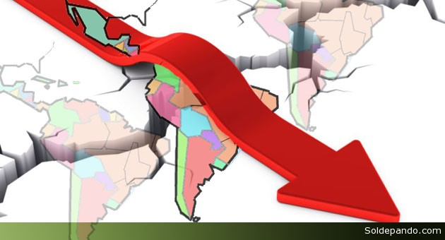 Crisis sudamericana