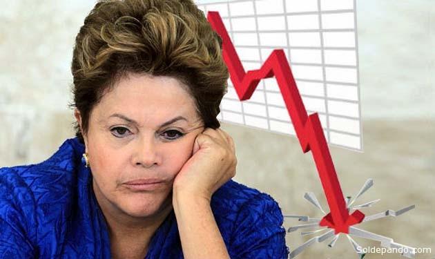 Rousseff pasará su exilio político en el Palacio da Alvorada, residencia oficial de la presidencia, mientras espera la decisión final del Senado que decidirá si la mandataria es destituida de su cargo de forma definitiva. | Fotomontaje Sol de Pando