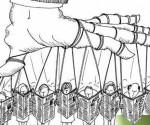 """No es saludable a mediano y largo plazo que quienes detentan el gobierno sean los """"dueños"""" de la verdad..."""