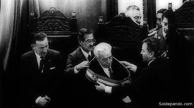 Paz Estenssoro volvió al poder en agosto de 1985, después del fracaso de la UDP. Su primer decreto inauguró la era neoliberal en Bolivia. | Foto Archivo