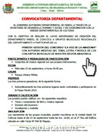 Ver Convocatoria en PDF