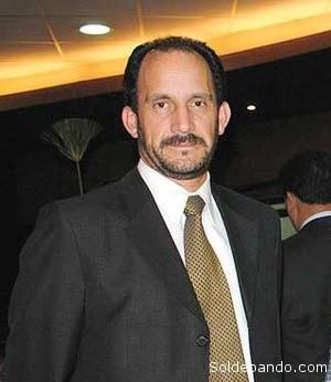 Héctor Ponce de León-