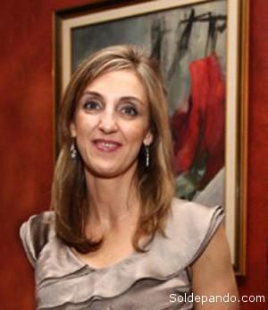 Sabrina Bergamaschi.