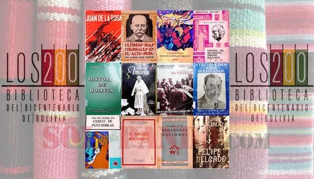 Biblioteca Bicentenario