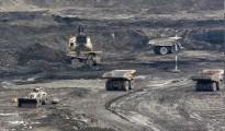 La minería ilegal a gran escala comenzó hace unos cinco años. Antes, las perforaciones irregulares se hacían de forma artesanal. | Foto El Espectador