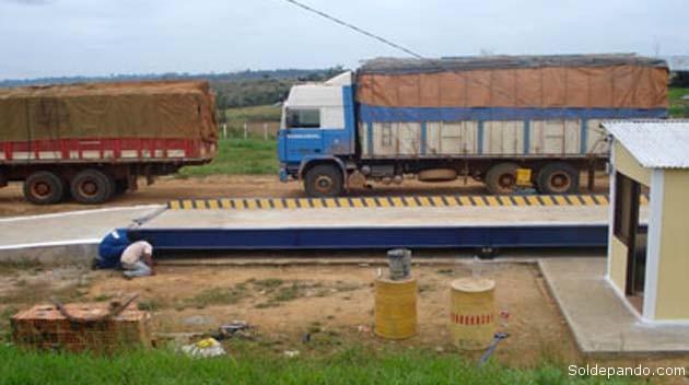 El transporte pesado es un componente fundamental en la Zona Franca. | Foto Archivo